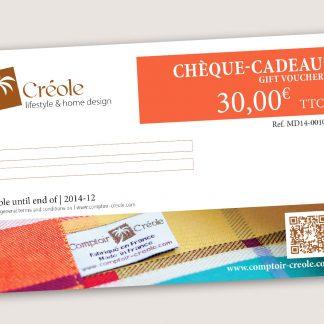 cheque-cadeau-comptoir-creole-30euros
