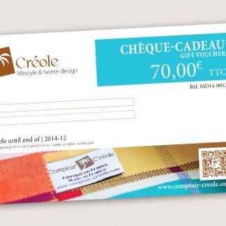 cheque-cadeau-comptoir-creole-70euros